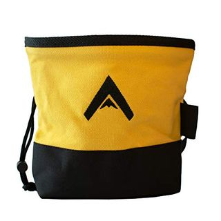 Atacama Chalk Bag robuster Magnesiumbeutel z