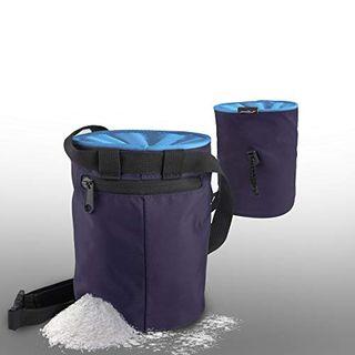 TOPSIDE Chalk Bag zum Klettern und Bouldern