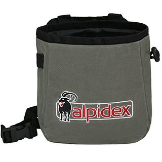 ALPIDEX Chalkbag Chalk to ME