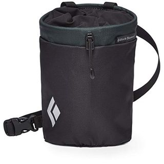 Black Diamond Repo Chalk Bag Größe M/L Black Forest