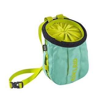 EDELRID Unisex Erwachsene Chalk Bag Trifid Twist