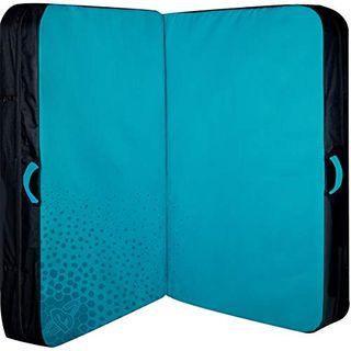 Beal Double Air Bag Blau