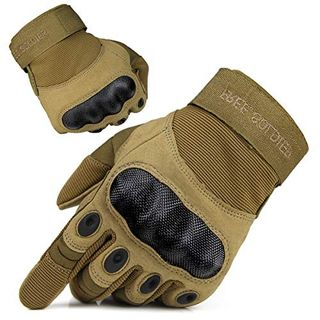FREE SOLDIER Outdoor Handschuhe Herren Taktische Trainings Motorradhandschuhe