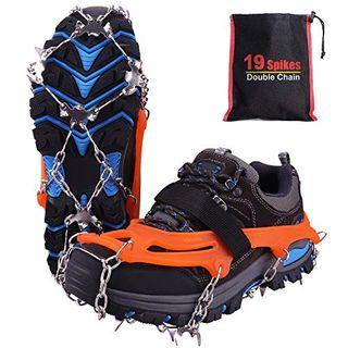 Rakaraka Steigeisen für Bergschuhe