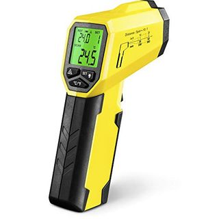 TROTEC BP17 Infrarot Thermometer