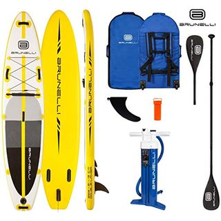 Brunelli 12.0 Monster Premium SUP Board Stand Up Paddle Surf-Board