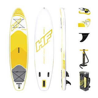 Bestway Hydro-Force SUP Cruiser Tech