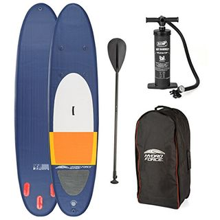 Bestway SUP Stand Up Surfboard Coast Liner
