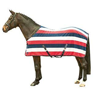 HKM Abschwitzdecke -Fashion Stripes-