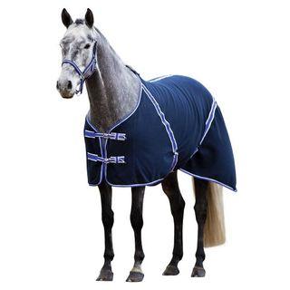 Kerbl 323637 Fleece-Pferdedecke Classic