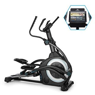 Capital Sports Helix Star UP Orbital Crosstrainer Heimtrainer