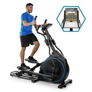 Capital Sports Helix Star DR Cross Trainer