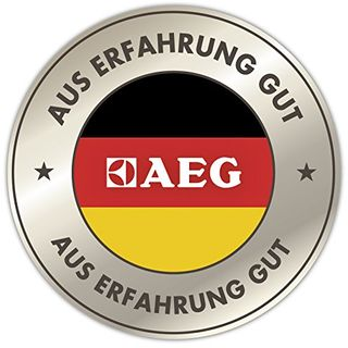 AEG LB 1300 Trockenbügeleisen