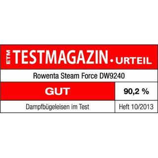 Rowenta DW9240 Steamforce Dampfbügeleisen