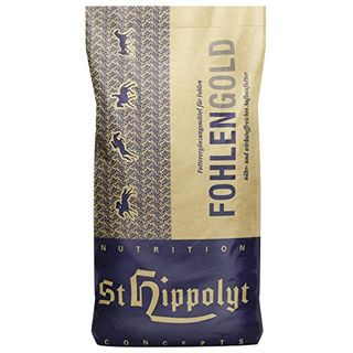 St Hippolyt Fohlengold Classic 25 kg