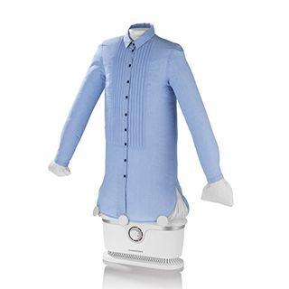 CLEANmaxx automatischer Hemdenbügler inkl. Hosenaufsatz