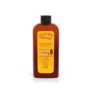 Lederreiniger von Leather Honey: Der beste Lederreiniger