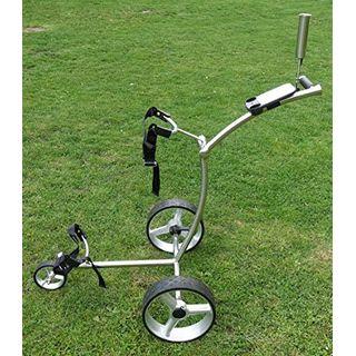 Yorrx Slim Lion 4S Pro Golftrolley