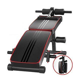 Ganeep Fitness tragbare Sit-up Bank Maschine for den Heim Fitness
