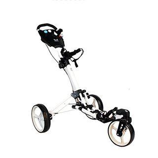 Yorrx Golftrolley SL Pro 7 Hamma Plus Ausstattung