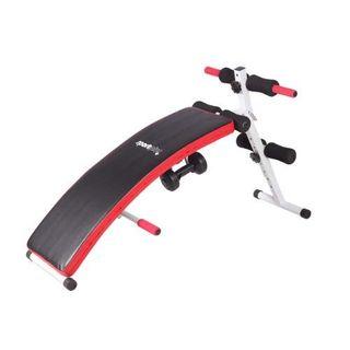 SportPlus Multifunctional Trainer Power Sit-Up Bank