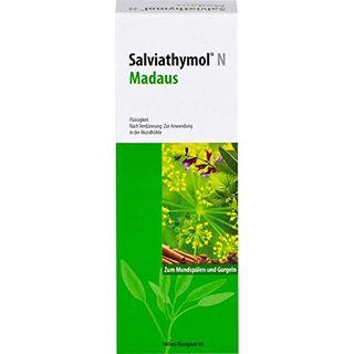 Salviathymol N Madaus Flüssigkeit