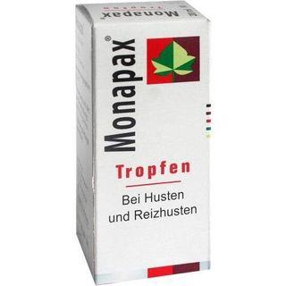 Klosterfrau Monapax Tropfen