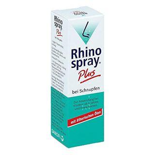 Boehringer Ingelheim Pharma GmbH Rhinospray Plus