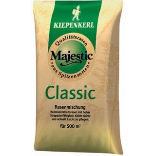 Rasensaat ' Majestic Classic ' 10 kg v