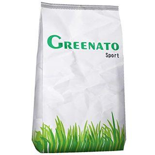10kg Rasensamen Greenato Sport Sportrasen Sport- und Spielrasen