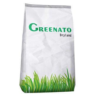 10kg Rasensamen Greenato Dryland dürreresistenter Rasen Grassamen