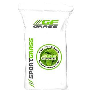 Rasensamen GF Sport Grass 10kg Sportrasen Sport- und Spielrasen
