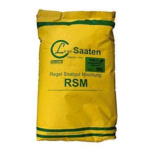 RSM 2.3 Spielrasen Gebrauchsrasen Rasensamen 10kg Grassamen