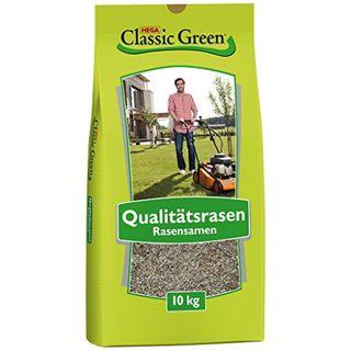 Classic Green Rasensaat Mischung