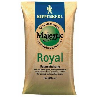 Kiepenkerl Majestic 4000159619302 Royal Rasen 10 kg