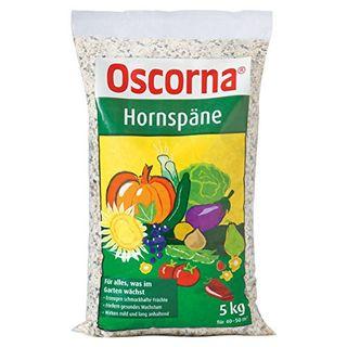 Oscorna Hornspäne 5 kg