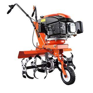 Fuxtec Benzin Gartenfräse SET FX-AF1139