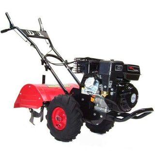 Benzin Gartenfräse Motorhacke 55875 Kultivator 500 Bodenhacke