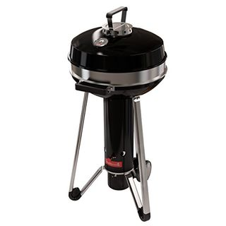 Barbecook Holzkohle-Grill Kugelgrill mit Deckel und Thermometer 3 Beine