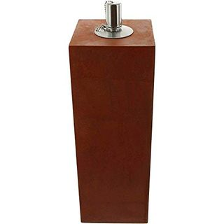 SIDCO Öllampe Metall Ölfackel Gartenfackel Lampe Gartenfackel
