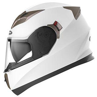 Motorradhelm Integralhelm Rollerhelm Fullface Helm