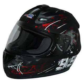Protectwear Motorradhelm Design 99