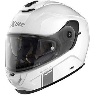 X-Lite X-903 Modern Class N-Com DD Helm Weiß