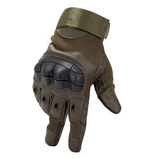 BearCraft Premium Motorradhandschuhe taktische Handschuhe