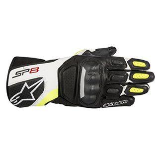 Alpinestars 1694340403 Motorrad Handschuhe