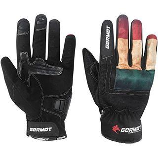 Germot Flint Handschuhe 10 Schwarz