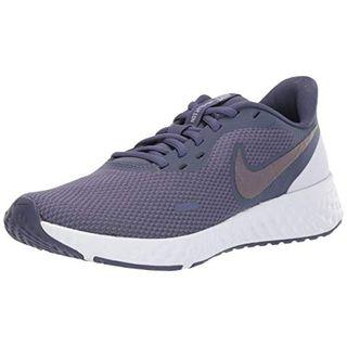 Nike Damen Revolution 5 Leichtathletikschuhe