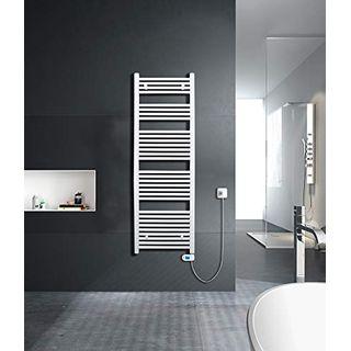 SixBros elektrischer Badheizkörper Handtuchwärmer