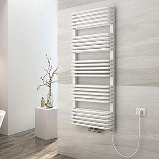 EMKE Badheizkörper Elektrisch Badezimmer