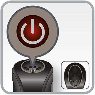Rowenta SO9420 Intense Comfort Hot Turmheizventilator